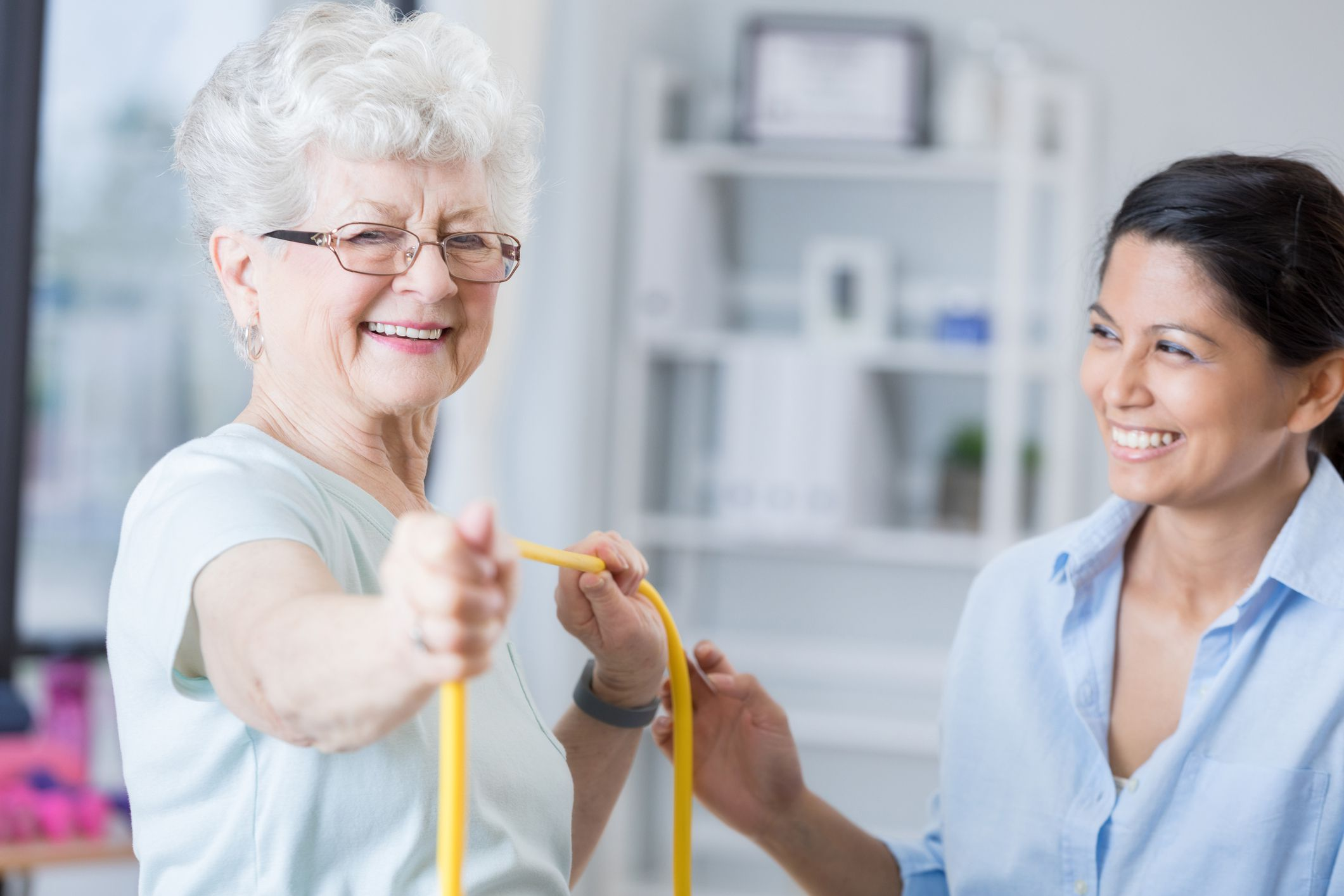 Treating Dyskinesia in Parkinson's Disease With DBS