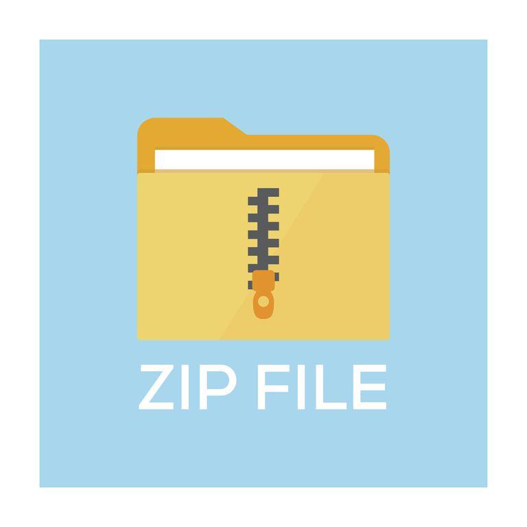 ZIP FILE CONCEPT