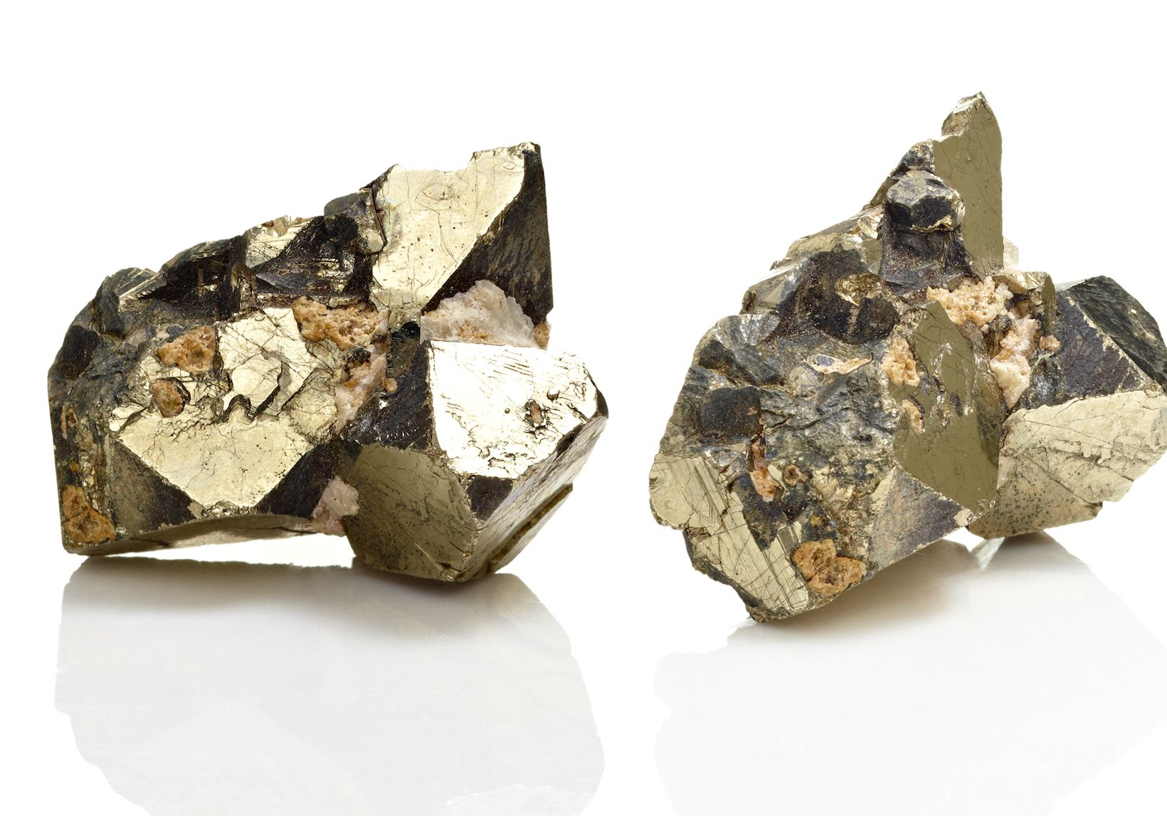 What Is Pyrite And How Is Pyrite Used In Feng Shui