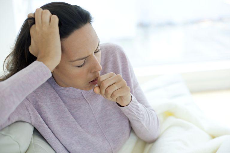 Do You Get a Headache When Coughing?