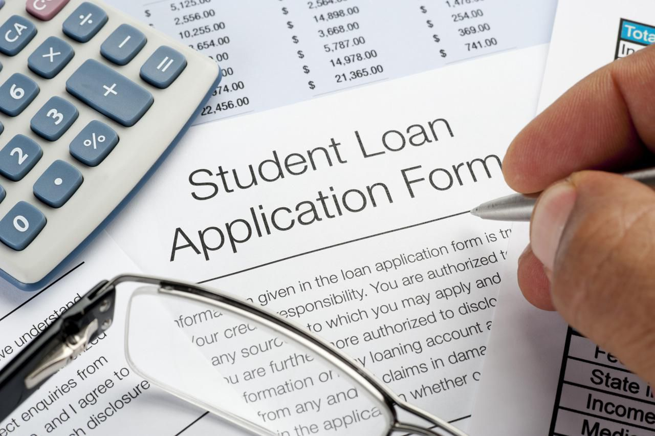 Do Student Loans Go On My Credit Report?