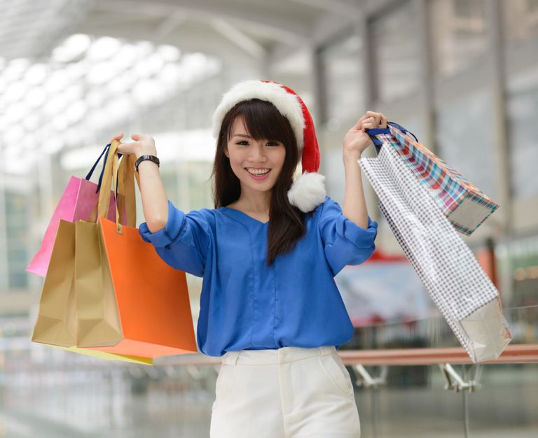 Learn how to stick to your holiday budget.