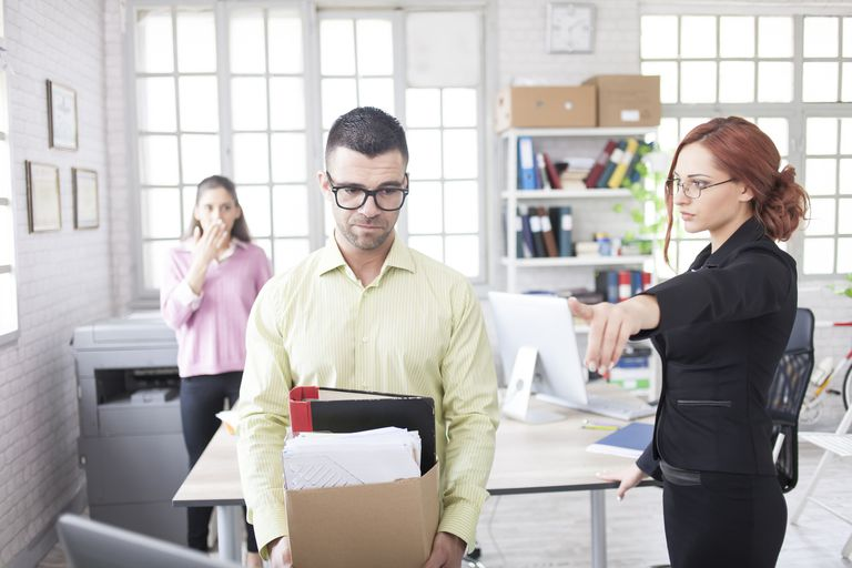 For certain offenses, you can fire an employee without using a performance improvement plan.