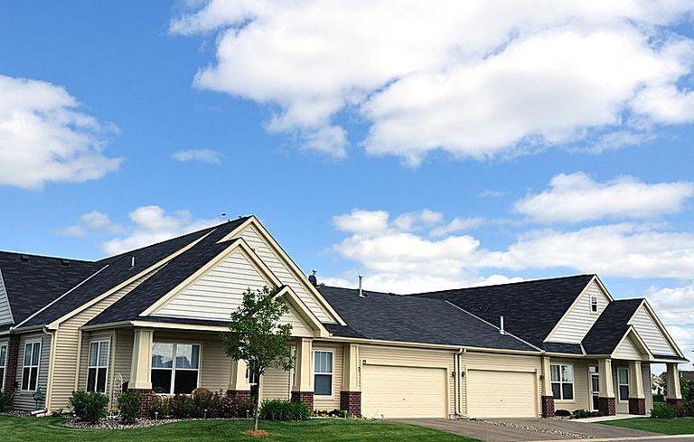Duplex Property