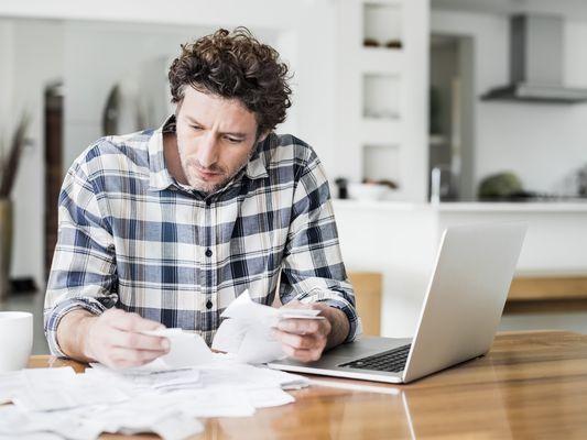 microsoft personal finance software
