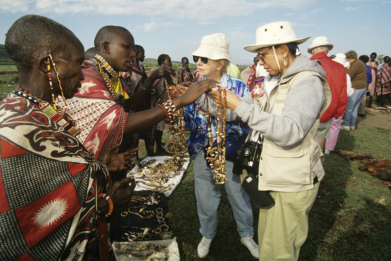 Kenya Travel Information