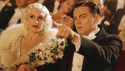 Gwen Stefani Leonardo DiCaprio Aviator