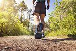 Упражнение выпрыгивание вверх со сменой ног