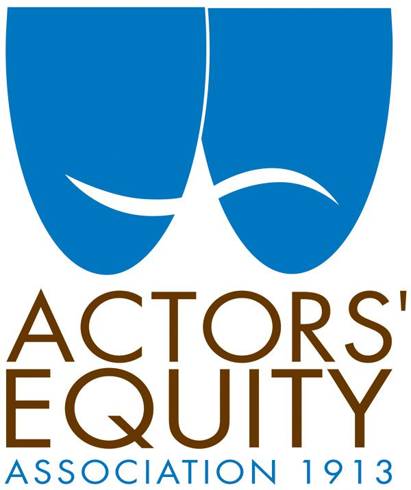 Actors' Equity Association log