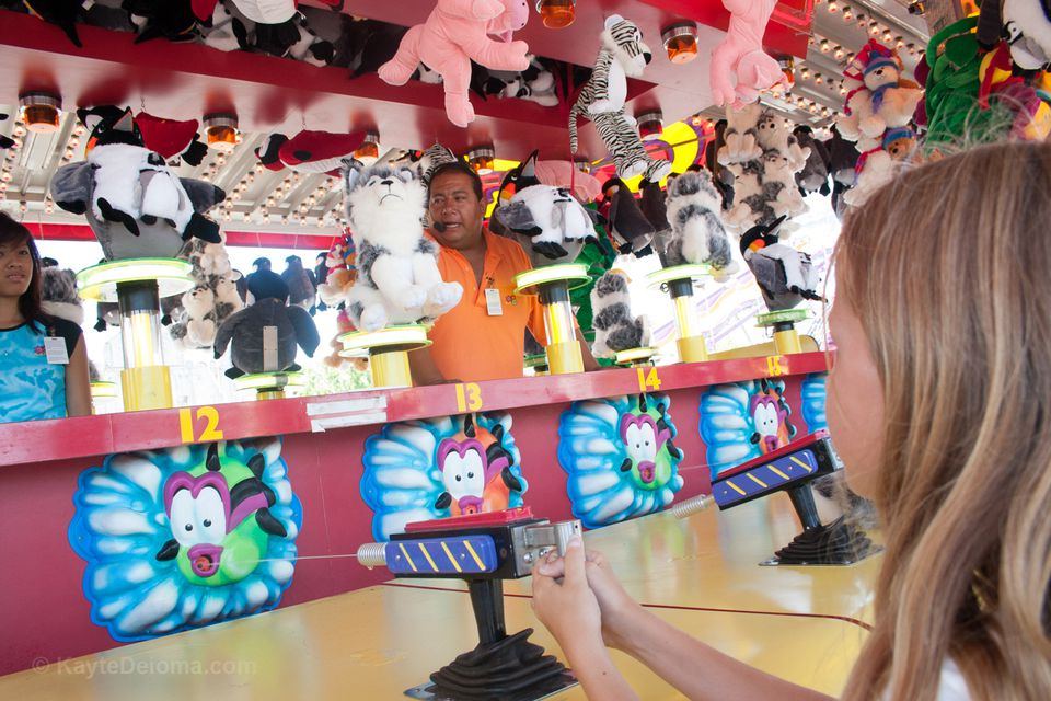 Orange county fair dates in Melbourne
