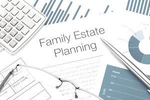 holiday estate planning checklist