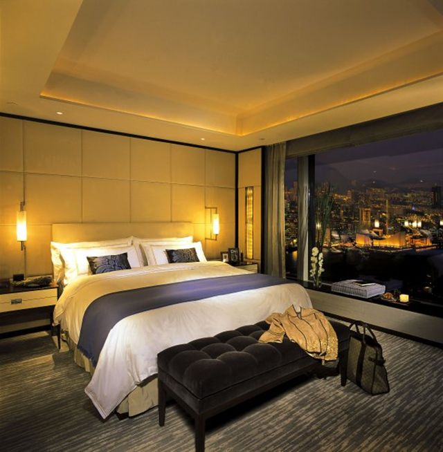 Four Seasons Place serviced apartments