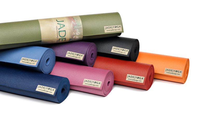 Jade Yoga Mat Review