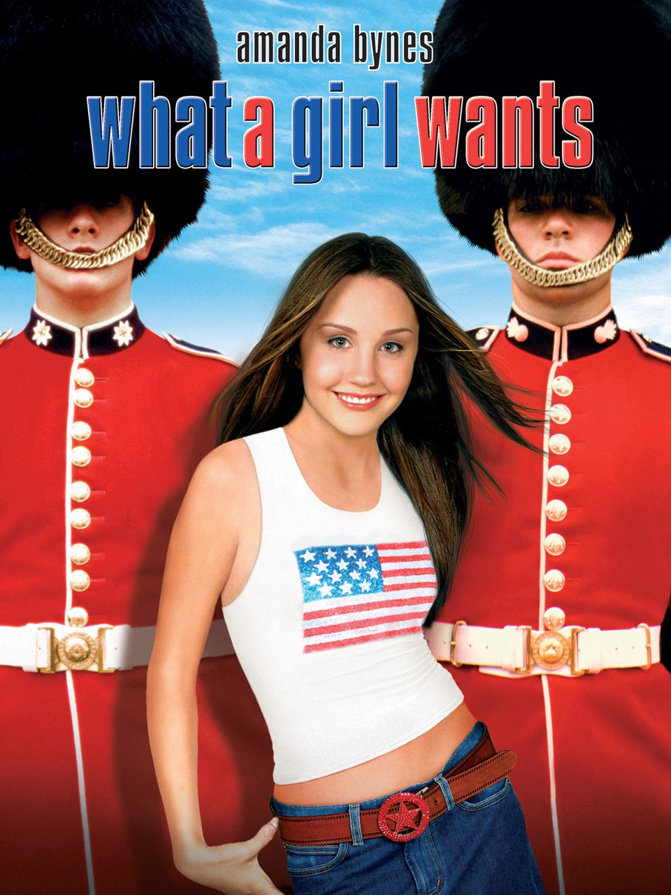 What a Girl Wants Movie