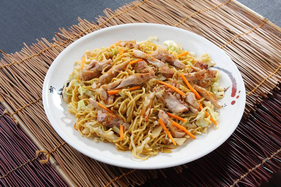 Chicken chow mein with soft noodles recipe chicken chow mein forumfinder