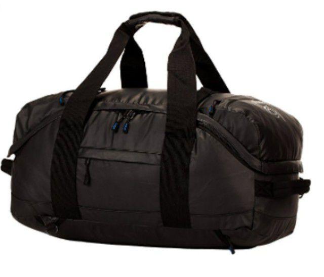 Bago Duffel Bag Convertible to Backpack