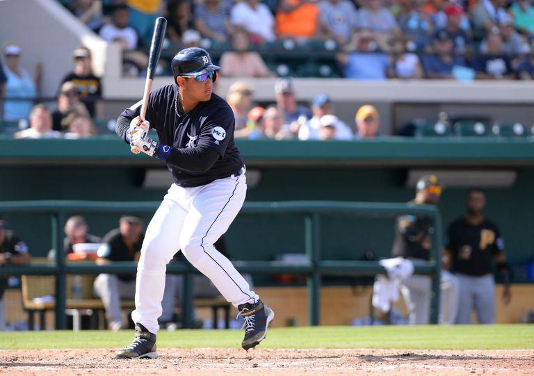 Pittsburgh Pirates v Detroit Tigers - Miguel Cabrera