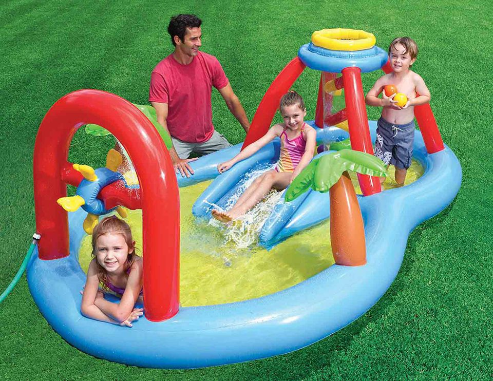 The best play pools for children for Pool durchmesser 4 50