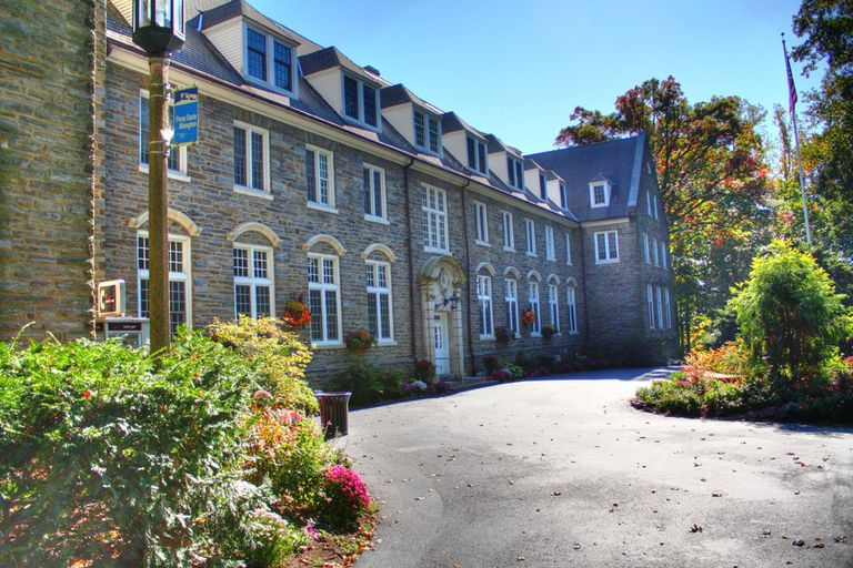 Sutherland Building at Penn State Abington