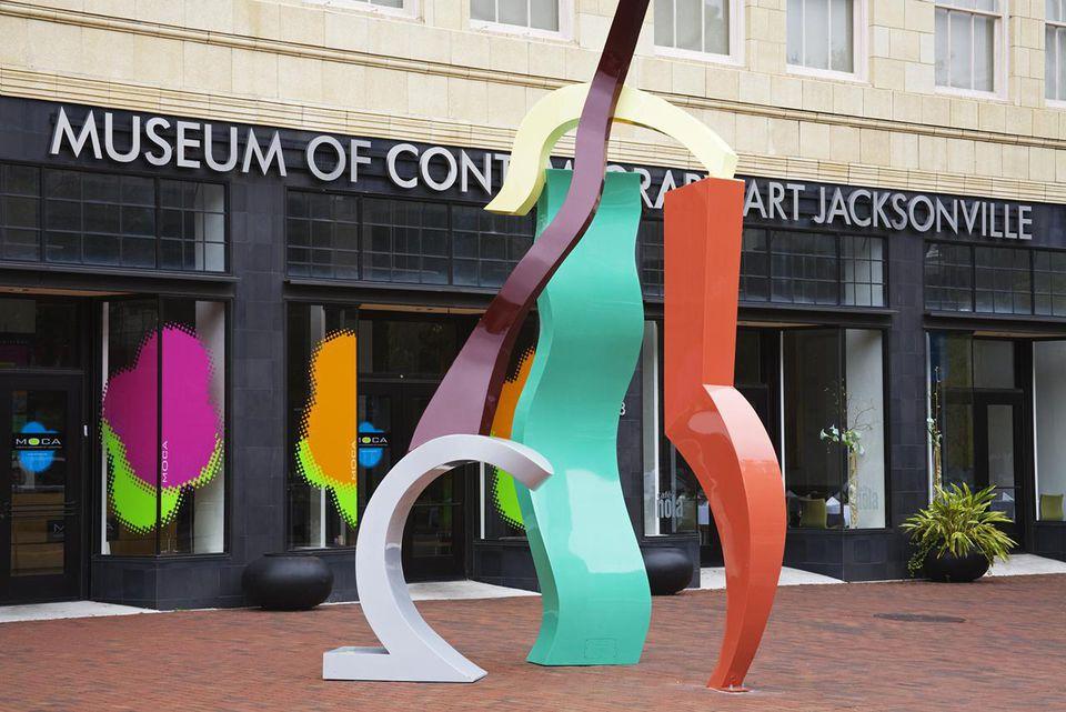 Museum of Contemporary Art Jacksonville.
