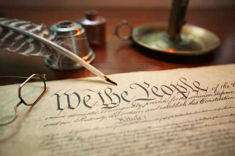 How To Amend The Constitutionabout The Process