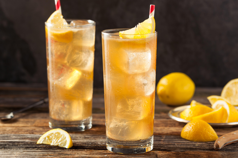 Hawaiian iced tea cocktail recipe with pineapple for Iced tea cocktail recipes