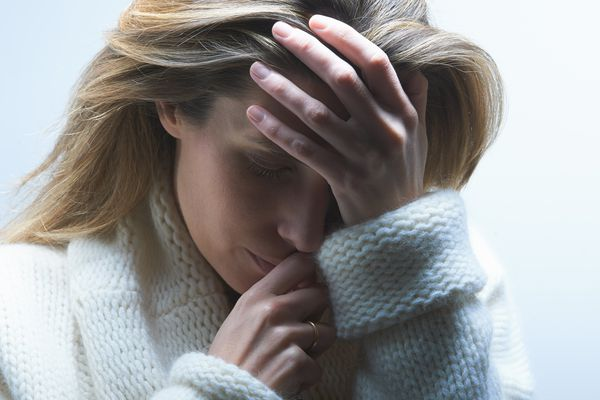 Anxiety disorders common following a miscarriage.