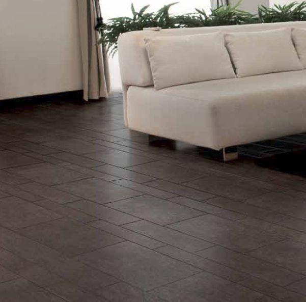 The Basics of WoodLook Ceramic Tile