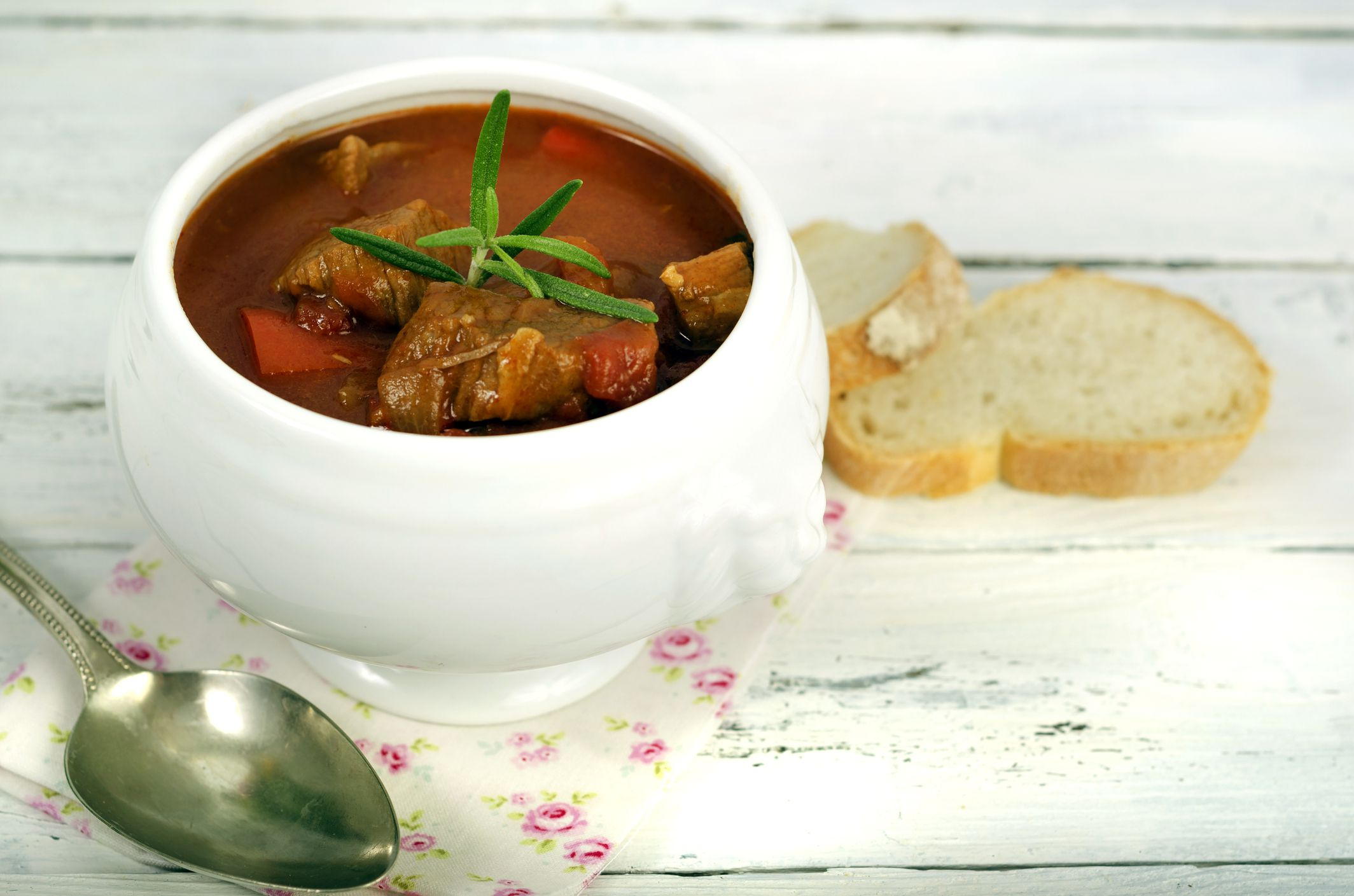 Anglo Indian Beef Stew Recipe