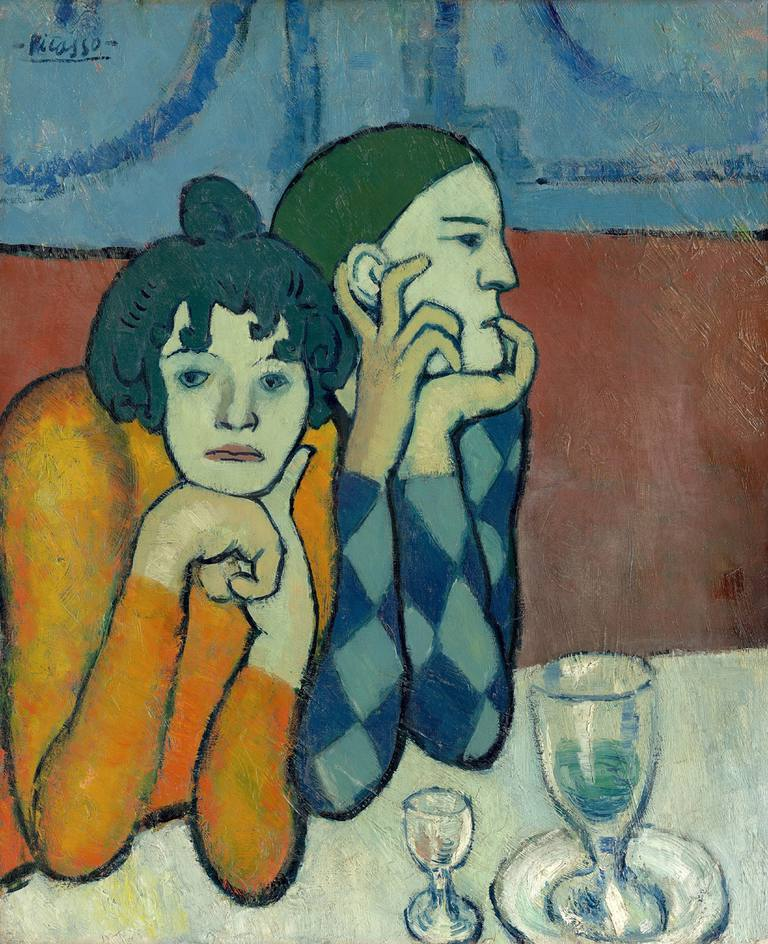 © 2006 Estate of Pablo Picasso/Artists Rights Society (ARS), New York; Used with permission