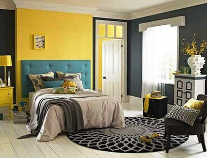 10 Beautiful Bedrooms With Unusual Color Schemes. 10 Tips for Decorating a Beautiful Bedroom