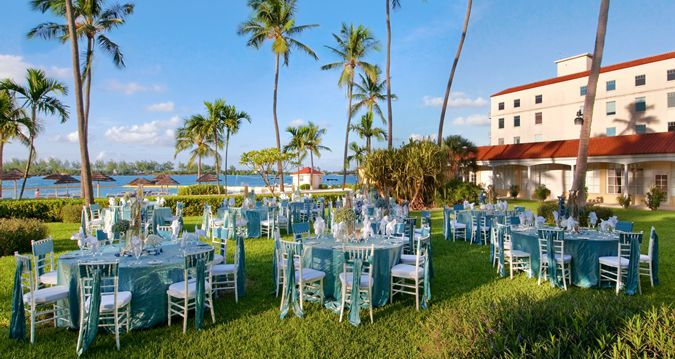 5 Amazing Locations For Your Destination Wedding In The Bahamas