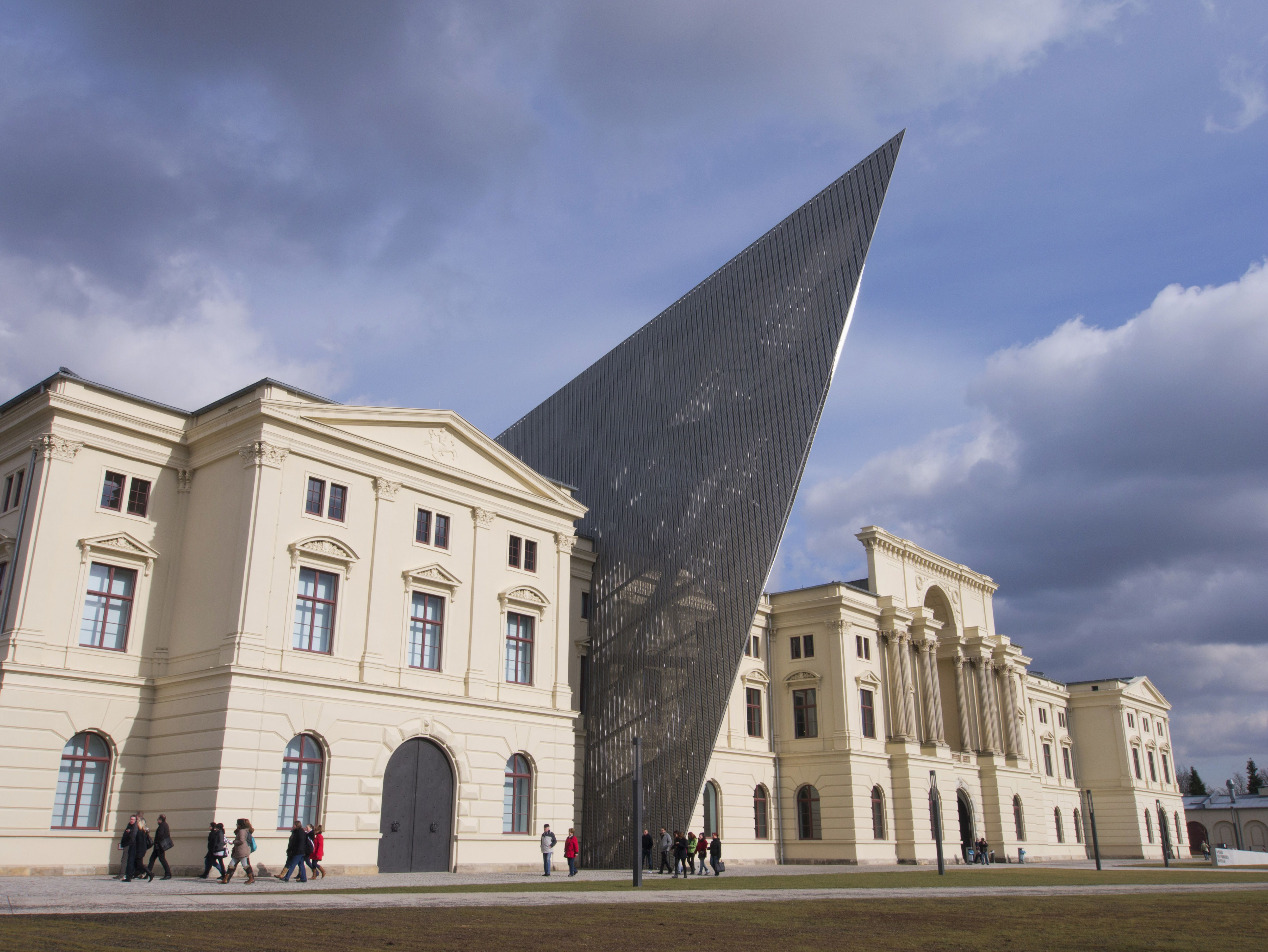 Top Ten Things To Do In Dresden
