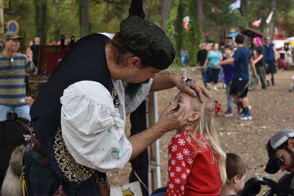 Houston Ren Fest What To Know Before You Go
