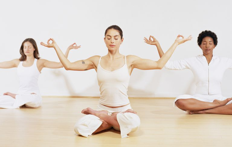 I got Traditional. What Kind of Yoga Best Suits Your Personality?