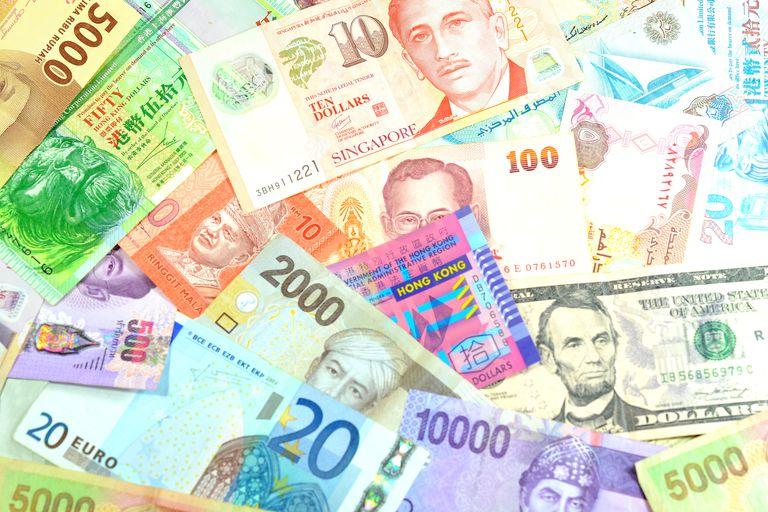 Forex mini account pip value