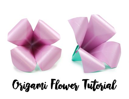 origami corner bookmark instructions