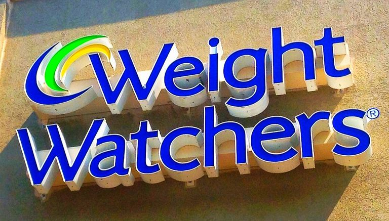 The Weight Watchers icon