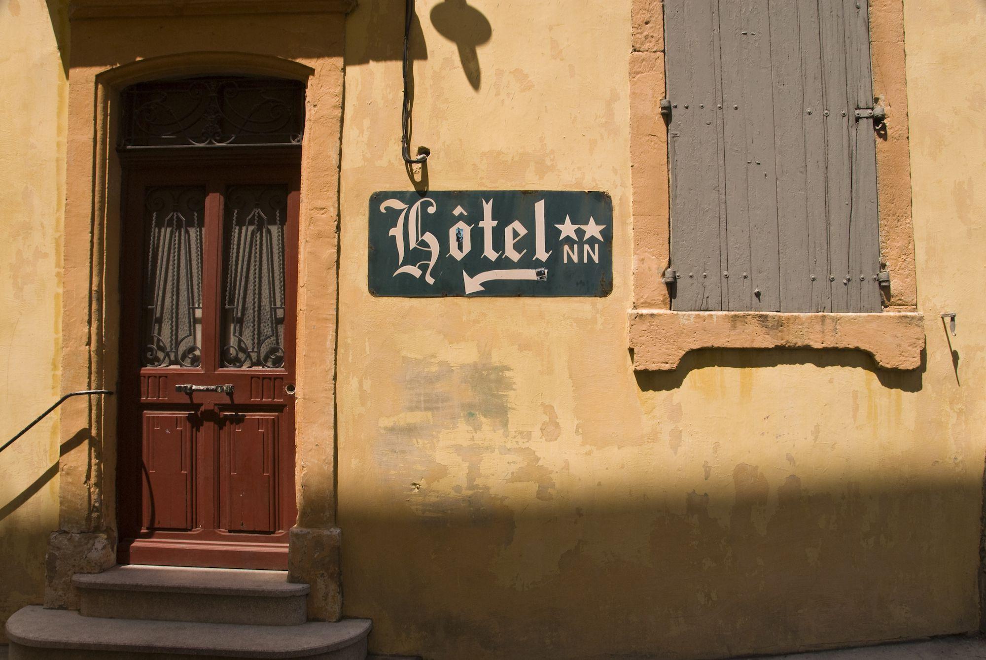 French vocabulary lesson a travelers hotel stay rubansaba