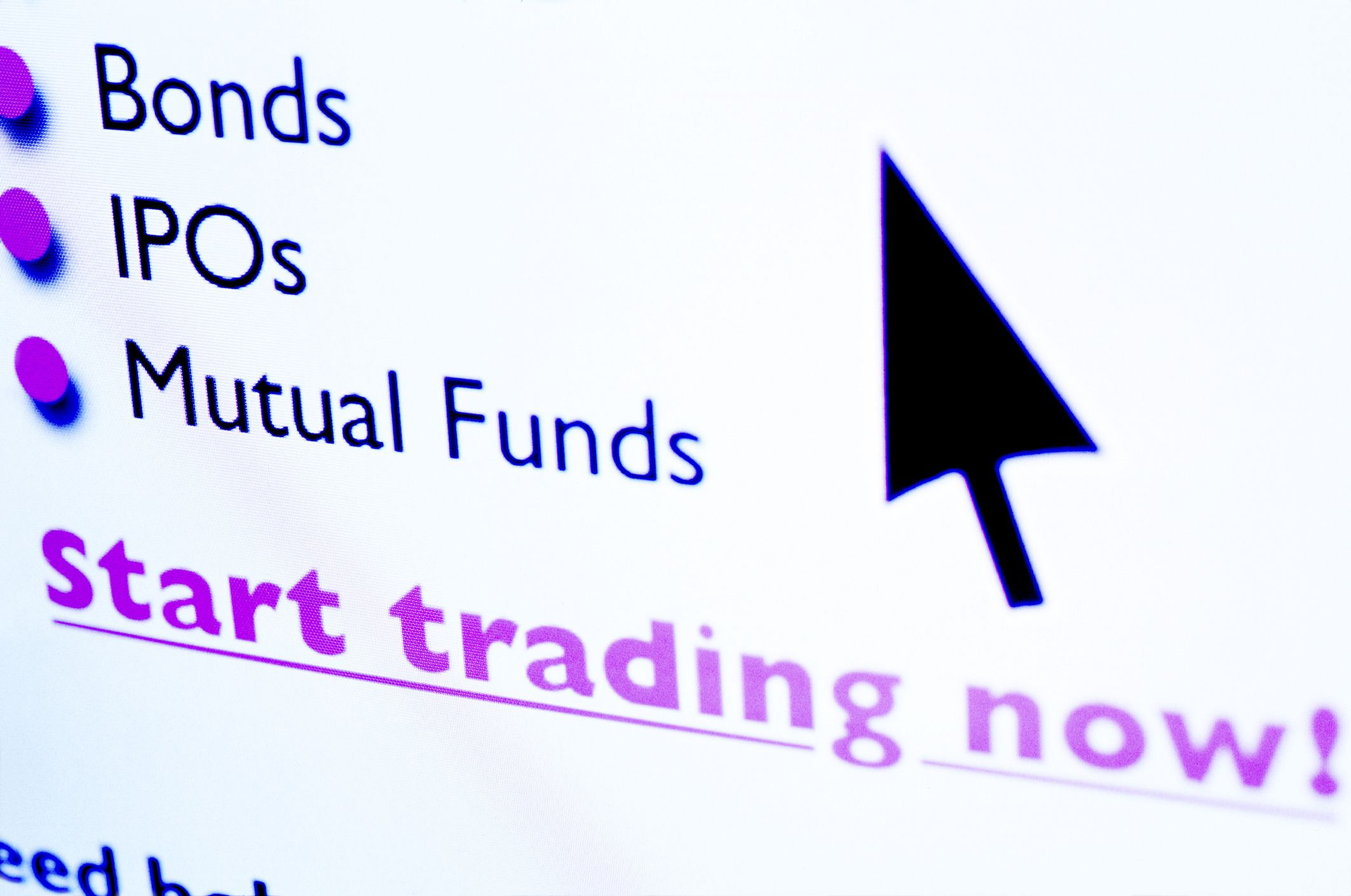 Benefits of Mutual Funds