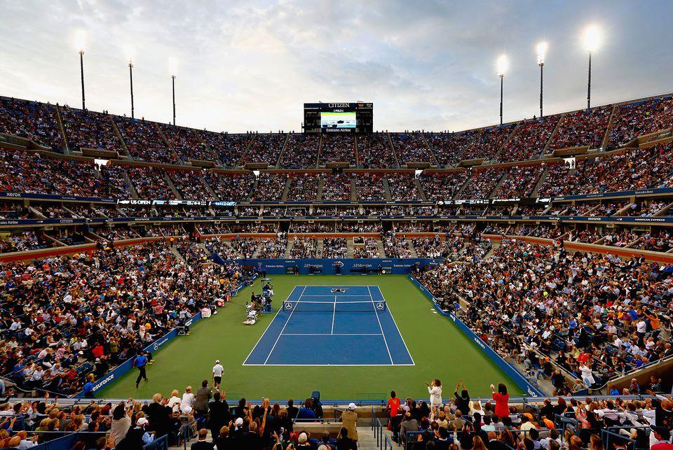 U.S. Open 2014