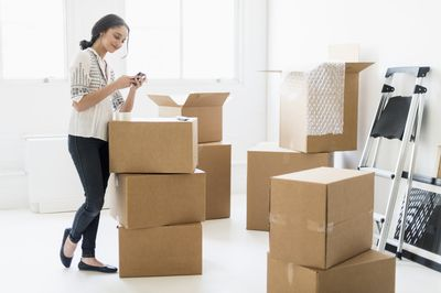 Free Stuff to Help With Your Move