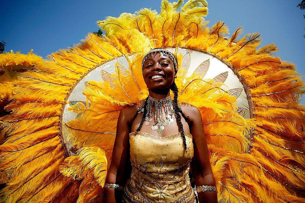 Caribbean Food Festival In Brooklyn