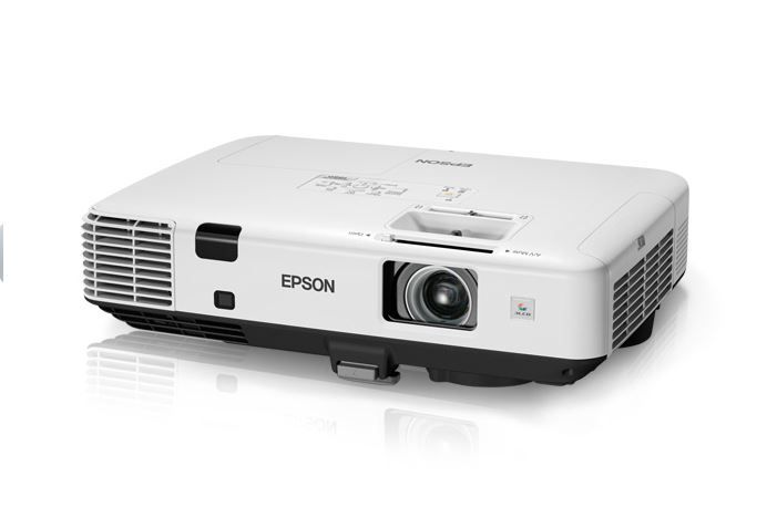 Epson PowerLite 1960 projector