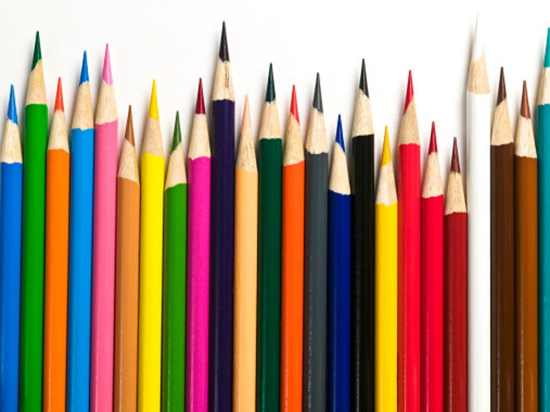 Pencil And In Color Camo Clipart: Pencil Sketching And Types Of Pencils To Use