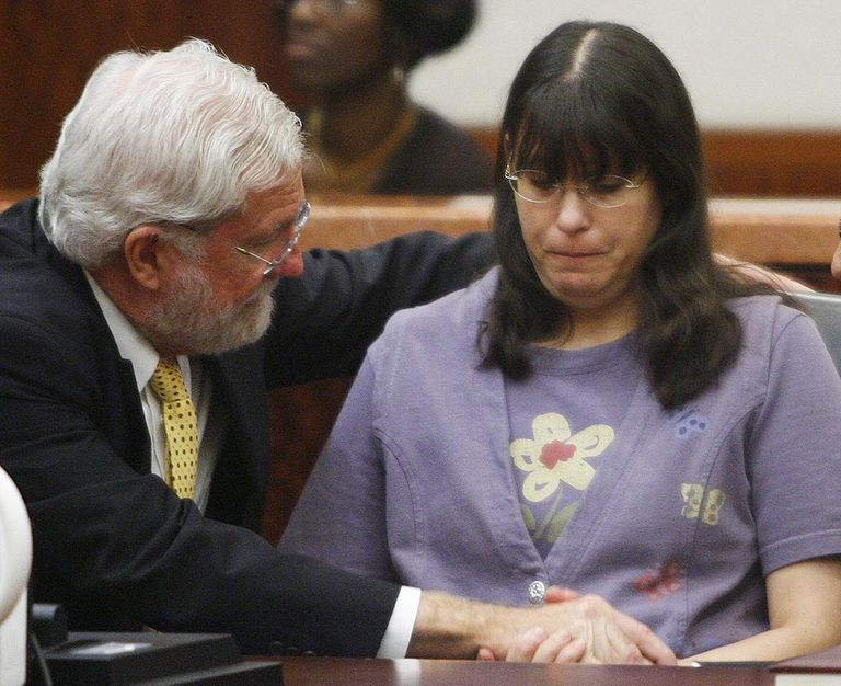 Andrea Yates Found Not Guilty By Reason Of Insanit