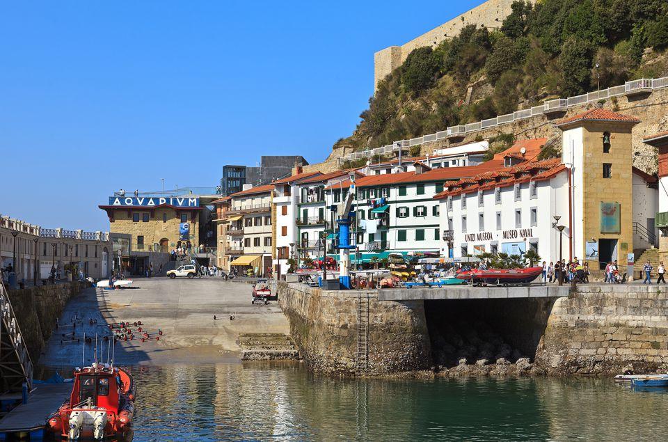 Plan the Perfect San Sebastian and Bilbao Vacation