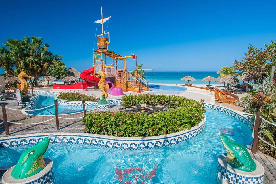 Best vacations for families with babies and toddlers for Best caribbean vacations in december