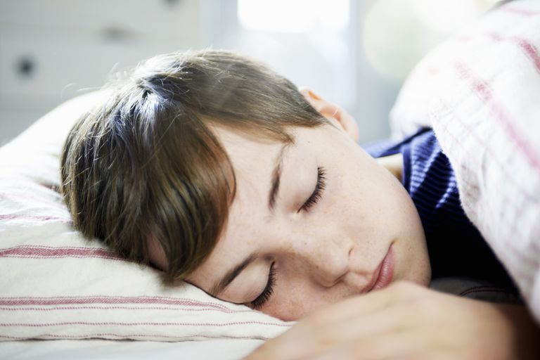 Causes Treatments And Tips For Preteen Enuresis