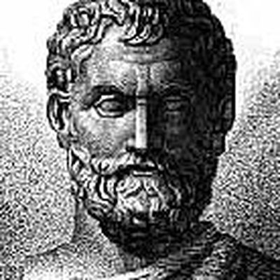 """early philosophers """"pre socratic"""" or """"mythopoeic"""" thinkers In mythopoeic thinking, man was often seen as an integral part of natural  phenomena  traditionally, the first pre-socratic philosopher is reckoned to be  thales."""
